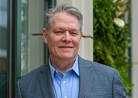 Clay Rodgers, Senior Managing Director