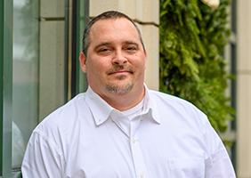 Steven Makowski, Managing Director
