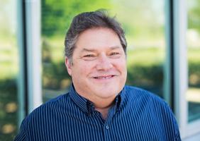 Brad Nelson, Senior Managing Director