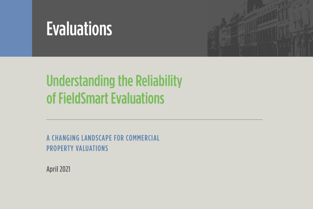 Study on FieldSmart Evaluations Proves Their Worth